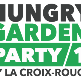 Hungry Garden Party – Saint-Omer – 2017