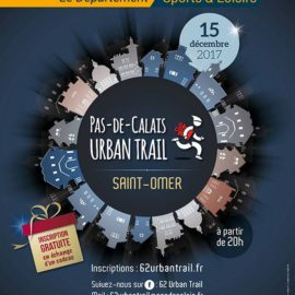 Urban Trail 15/12/17