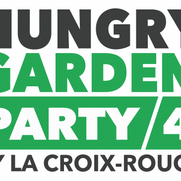 Hungry Garden Party – Longuenesse – 2020