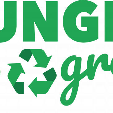 Hungry Eco Green